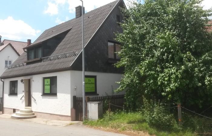 Einfamilienhaus kaufen Bad Buchau Altbau