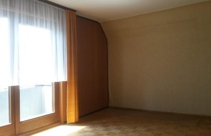 Einfamilienhaus kaufen Bad Buchau Altbau Kinder- oder Arbeitszimmer mit kleinem Balkon