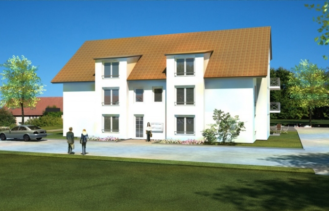 Eigentumswohnung ETW Paderborn, 33100 Paderborn, Kreis, NRW