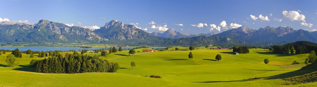 Bad Buchau am Federsee - Wohnen mit oberschwäbischer Lebenqualität