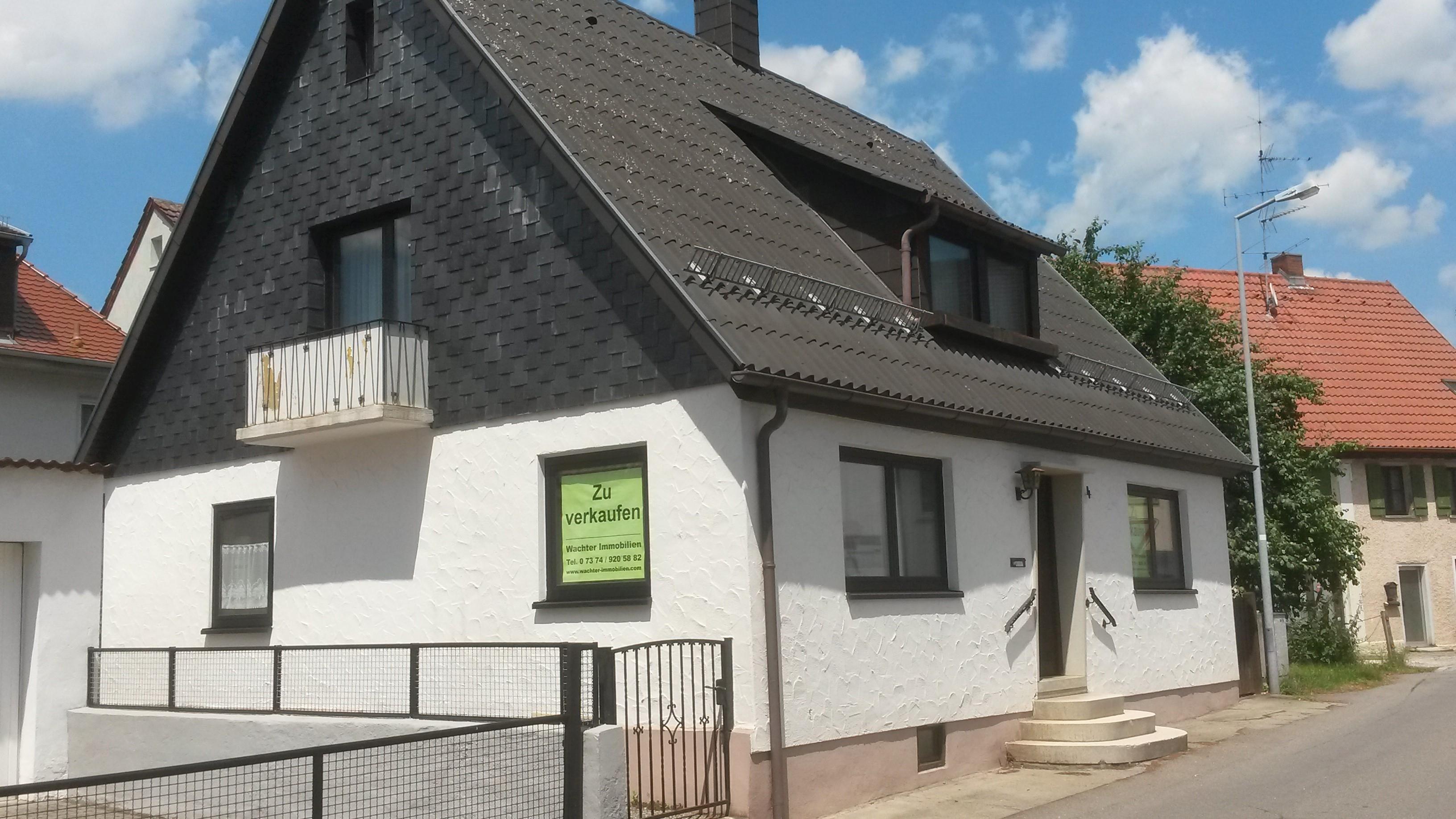 Haus kaufen Bad Buchau 88422 Biberach Kreis — haus-kaufen