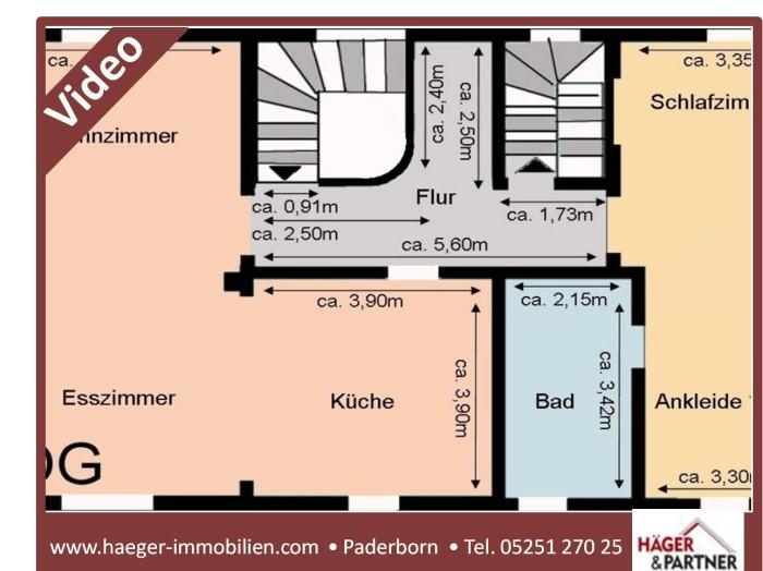 Villa kaufen Deutschland 1