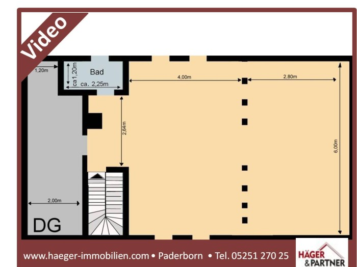 Haus kaufen Paderborn 1