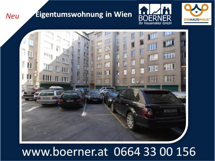 Eigentumswohnung kaufen, Wien, 1010, 1. Bezirk
