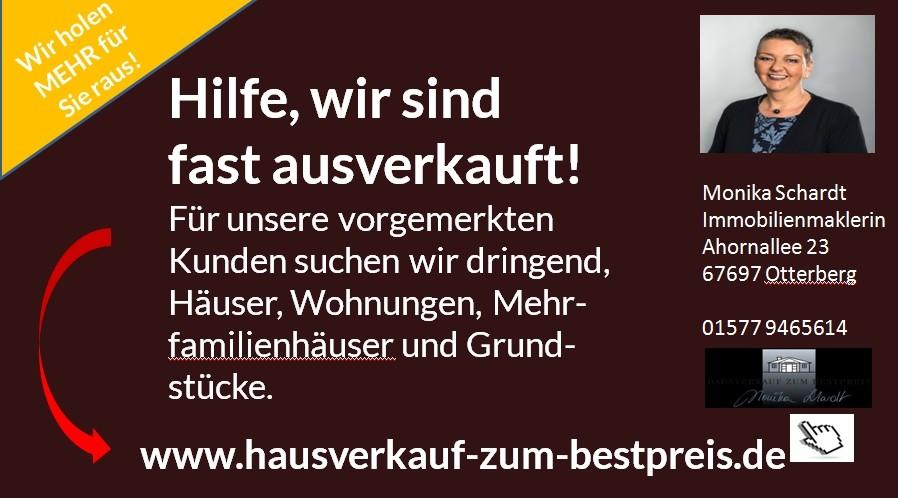 Haus verkaufen Kaiserslautern