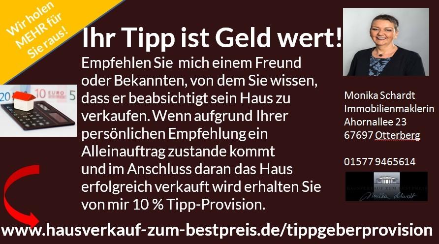 Haus verkaufen Kaiserslautern Tippgeber