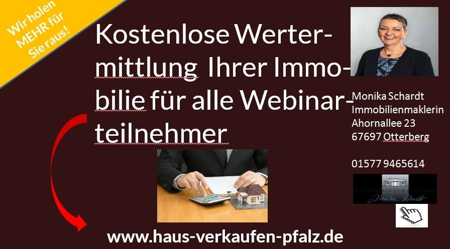 Haus verkaufen Kaiserslautern Kostenlose Wertermittlung